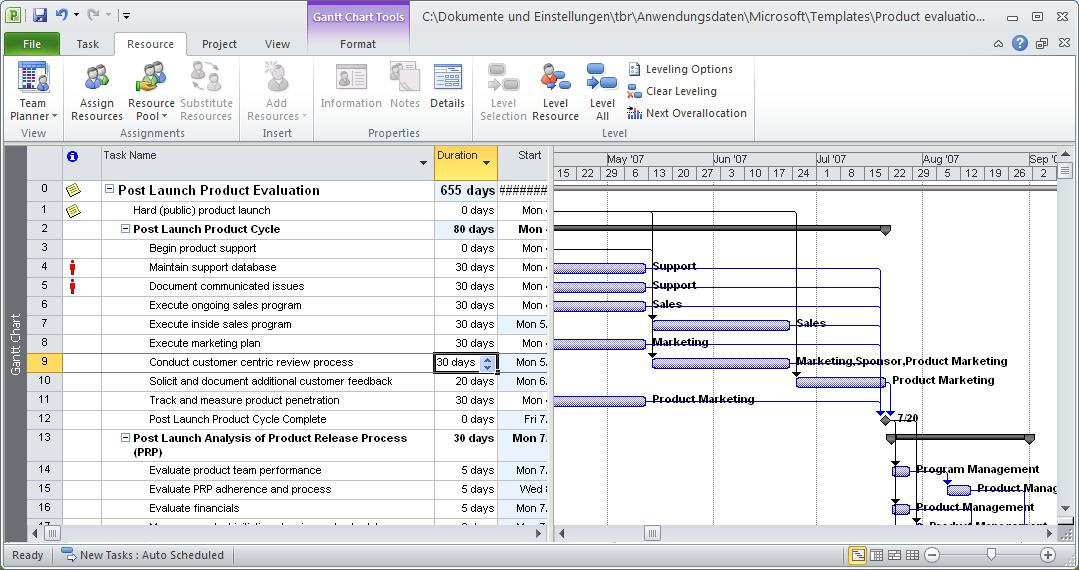 Ms Office Gantt Ukrandiffusion