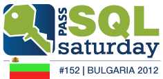 SQL Saturday Bulgaria